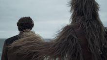 Han, Chewie, Lando all aboard as 'Solo: A Star Wars Story' offers Super Bowl sneak peek