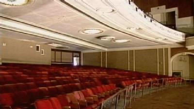 Reopening Of Saenger Theatre Delayed