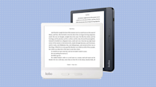 This $200 e-reader reduces blue-light to prevent eye strain — but is it worth the price?