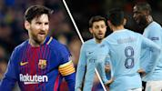 Power rankings: Champions League quarters