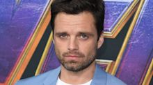 Sebastian Stan says we might have to wait a while for a new 'Avengers' movie