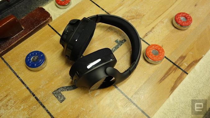 Logitech's new headset brings cinematic sound to your games