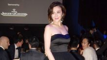 Rosamund Kwan excited to design clothes again