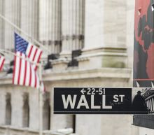 US stocks sink on concern over the crisis in Turkey