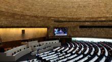 Thai parliament urged to pass record $60 bn virus stimulus bill