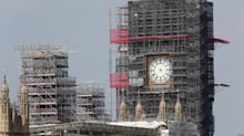 Big Ben set to open up to tourists for the first time after scaffolding starts to come off in 2020