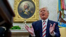 Trump may pursue new payroll tax cuts