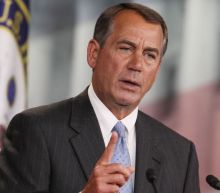 John Boehner reveals he voted for Trump in 2020