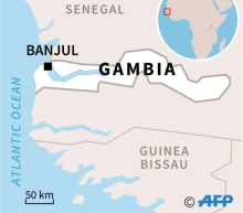 Gambia poised for arrival of new president Adama Barrow
