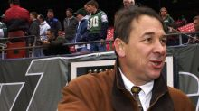 NBC Sports' Mike Milbury steps down after making sexist comment about women