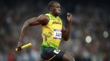 Bolt sprints from UK tax authorities