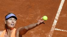 Sharapova says suspension only fueled passion for game