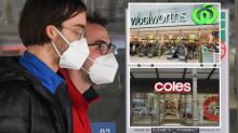Coronavirus: Shopping limits on face masks and where to buy them