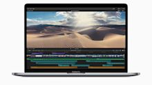 Apple's latest MacBook Pro refresh once again addresses keyboard issues
