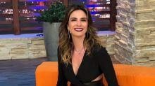 Luciana Gimenez pensa em deixar a RedeTV!, diz colunista