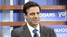 CFTC Chairman Heath Tarbert, the Wall Street watchdog