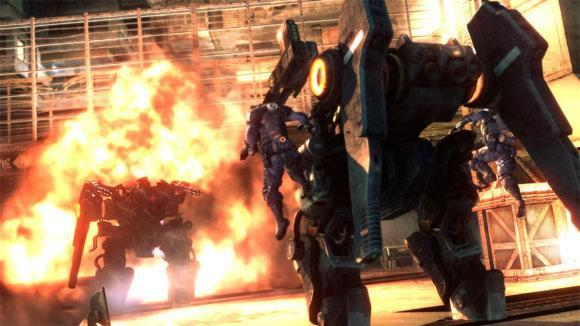 Lost Planet 2 multiplayer demo in April, retail release now May 11