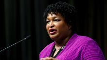 """Stacey Abrams: """"EE.UU. ha sabido mantener su democracia, pero no es inmune"""""""