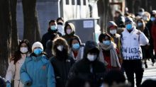 China's capital steps up COVID-19 measures as outbreak persists
