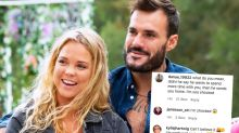 The Bachelor 2020: Fans 'shocked' as Locky sends Bel home