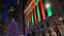Leurs espoirs commerciaux comblés, les marchés mondiaux achèvent 2019 d'humeur très festive