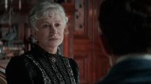 Helen Mirren explains why her house is haunted in this exclusive 'Winchester' clip