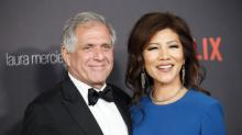 Julie Chen, wife of former CBS CEO, is leaving 'The Talk' show - CNNMoney