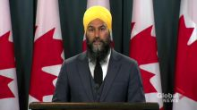 Coronavirus: NDP Leader Jagmeet Singh says COVID-19 exposed problems, says action needed