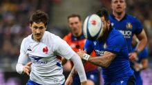 France's Serin refuses to 'get worked up' about captaincy