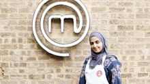 Crispy Chicken Rendang Chat with Zaleha, MasterChef UK Contestant