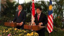 Johor Bahru-Singapore RTS Link project suspended till 30 September