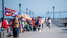 Record-breaking temperatures have been reported in the Northeast, and some cities could feel as high as 110 degrees Fahrenheit