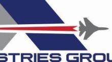 Air Industries Group Announces: