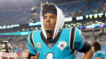 Cam's days with Panthers seem to be dwindling