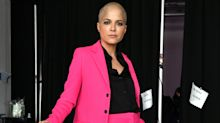 'You make your plans for death': Selma Blair opens up about chemotherapy