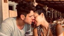 Diego Matamoros y Carla Barber: comida de lujo por más de 600€