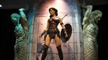 'Wonder Woman' Joins Warner Bros. Studio Tour: 15 First Look Photos From New Exhibit