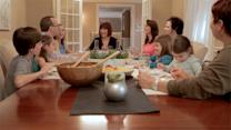 Sunday Dinner with Carnie Wilson