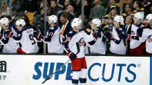 Power Rankings: Blue Jackets surging into top tier