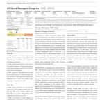 Analyst Report: Affiliated Managers Group, Inc.