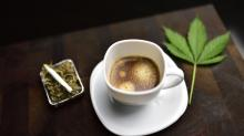 Stoned Plus Buzzed: Mixing Caffeine and Pot Brings New Risks