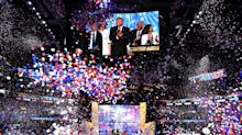 Trump Says RNC Will Pull Republican Convention From North Carolina