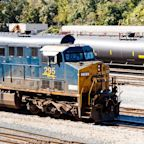 CSX nosedives after Q2 earnings miss, slashing outlook