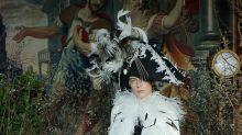 Palomo Spain abre la Moda Masculina de París con una colección inspirada en la caza