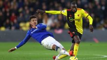 Everton reportedly agrees Doucoure fee as Ancelotti strikes again