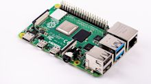 New-gen Raspberry Pi out now from $35