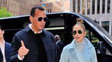 Wait, Did Jennifer Lopez Get Her Favorite Sunglasses From Walmart?