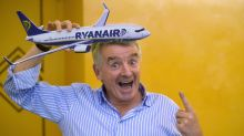 Why spoiled British travellers should shut up and start loving Ryanair