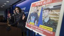 LIVE: Latest updates on Canada-wide manhunt for B.C. fugitives