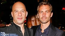 Paul Walker's Daughter Meadow Shares a Selfie with Vin Diesel's Kids: 'Family, Forever'